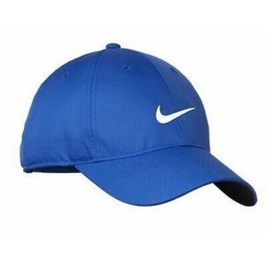 Nike Royal Blue Legacy91 Golf Cap